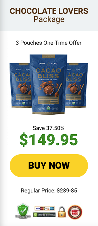 Cacao Bliss Lover Pack